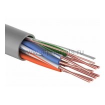 01-0048-3 Витая пара UTP, 4 пары, 26 AWG, CCA, Cat.5e, Solid (305m) Proconnect